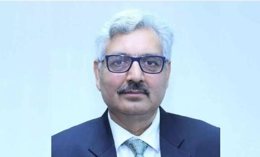 Abhay Kumar takes over as NHPC CMD