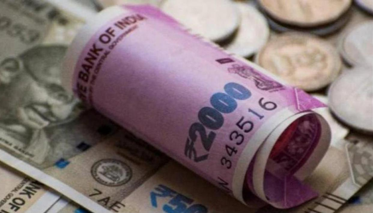 NABARD Projects Rs 27,989cr Credit Potential For Assam In FY21