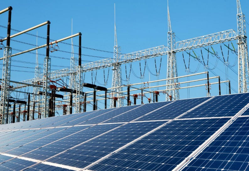 Valuing Grid-connected Rooftop Solar