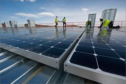 A total of 550 solar companies sign letter to Congress on COVID-19 policy proposals