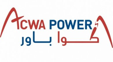 ACWA POWER'S MAIDEN 144A-REGS ACWA 39 BOND SECURES INVESTMENT GRADE (BBB-) RATING FROM FITCH