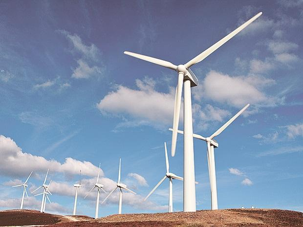 Adani Green Energy commissions 50 MW wind power project