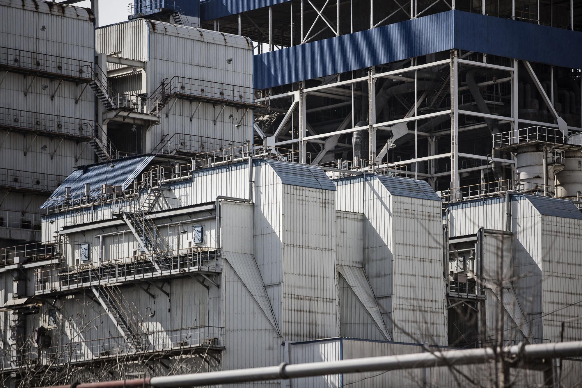 Beijing Jingneng Plans to Build 5GW Clean Energy & Storage Plant