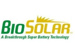 BioSolar Releases Company Update on its Battery Technology Development Program-1