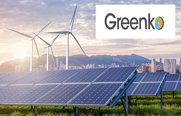 China state fund CNIC eyes stake in Indian renewable firm Greenko Group – Bloomberg