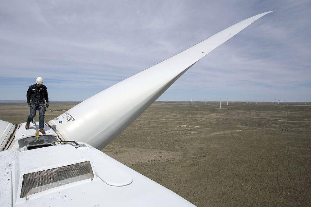 Coronavirus Crushing Global Forecasts for Wind and Solar Power