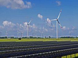 Developing Renewable Energy In Vietnam
