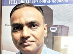 Girish Paralikar, Associate Vice President -Service Head, Best Power Equipments