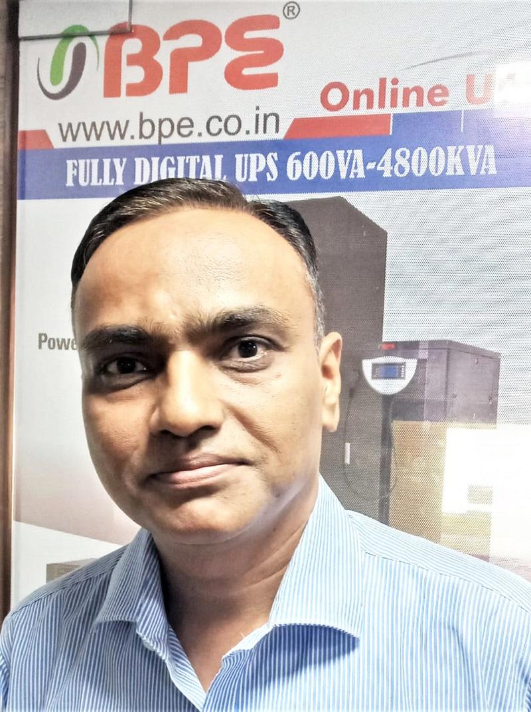 Best Power Equipments (BPE) Appoints EX-Schneider Electric GM Girish Paralikar