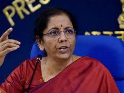 Govt extended deadline for filing GST returns to June 30