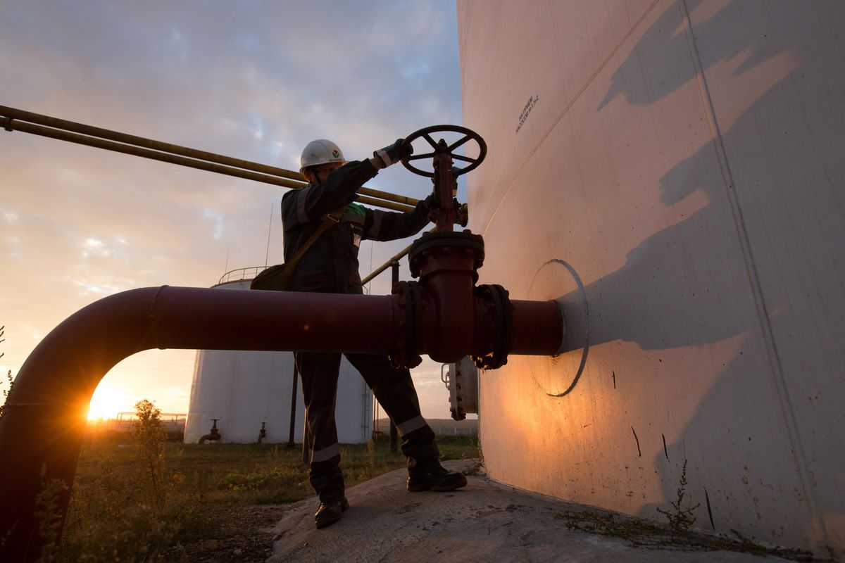 Green Energy's $10 Trillion Revolution Faces Oil Crash Test