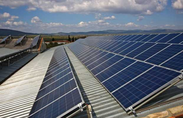 Grid Interactive Rooftop Solar Photo Voltaic Systems based on Net Metering – 1st Amendment