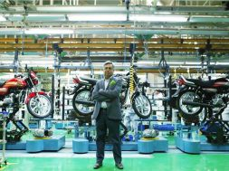 Hero MotoCorp starts operations at Chittoor facility
