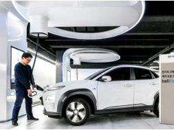 Hyundai Motor Offers Lifetime Warranty for EV Batteries
