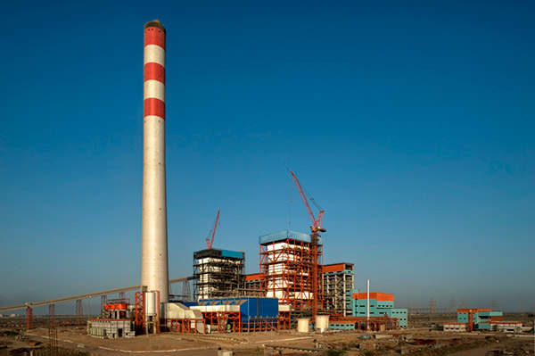 In the Matter of: Petition of the PPA for 1320 MW Salaya II Thermal Power Project being implemented by Essar Power Gujarat Ltd