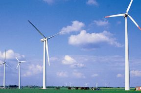 In the matter of- Petition for adoption of tariff for 480 MW Wind Power Projects