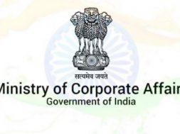 MCA Update-Companies Fresh Start Scheme, 2020 (CFSS-2020)