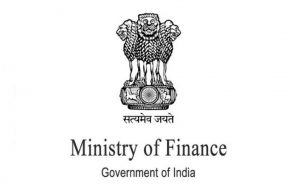MINISTRY OF FINANCE – Amendments In the Notification of the Government of India