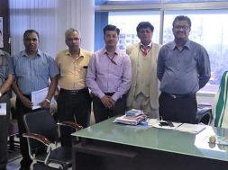 NHPC To Develop Renewable Energy Projects In Kerala