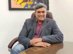 Nandkumar Pai, CEO – PV Cells and Modules, RenewSys