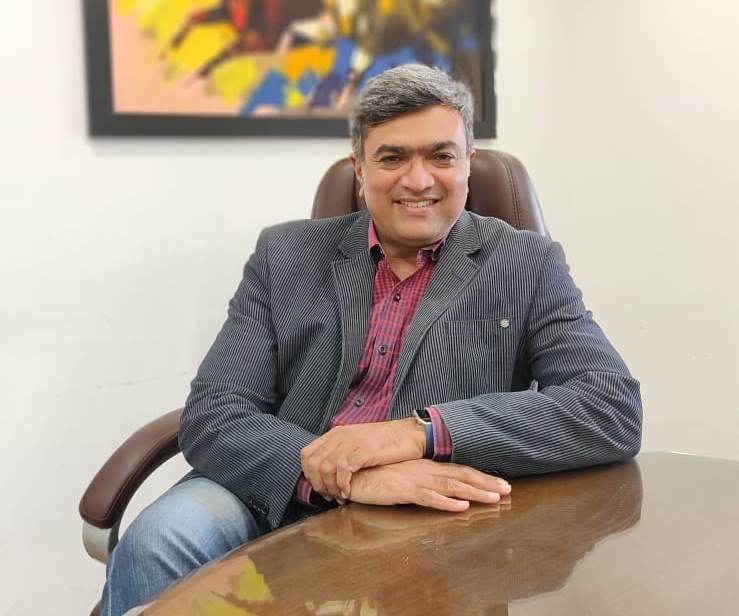 RenewSys appoints Nandkumar Pai as  CEO – PV Modules and Cells