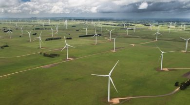 Nordex Bags Order 400 MW Wind Turbines to Power Alcoa Norway