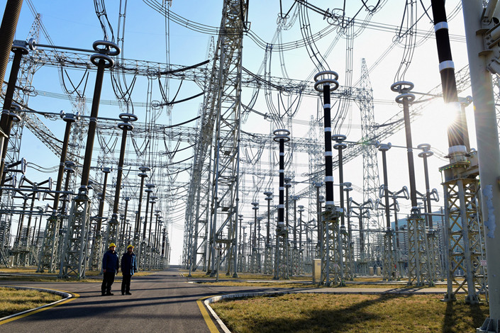O & M of lnter state Transmission Network on 24×7 basis for providing uninterrupted service during the nation-wide lockdown for COVID-19 outbreak