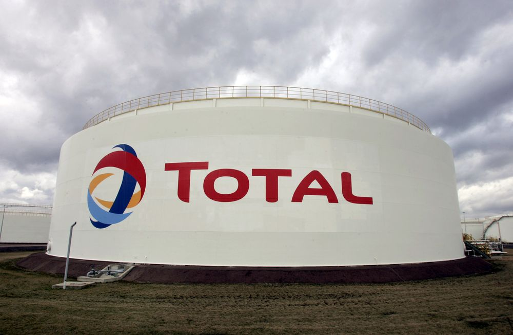 Oil Giant to Build $17 Million Battery to Help Balance French Grid