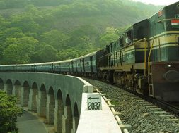Order – Grant connectivity and net metering to the petitioner for the implementation of 4 MWp Roof Top Solar Project for Southern Railway