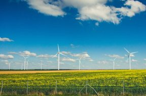 Over 60 GW of wind energy capacity installed in 2019, the second-biggest year in history