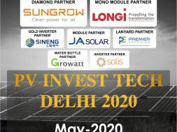 PV Invest tech web invite
