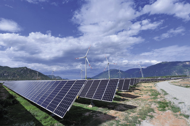 In the matter of: Policy directives issued by the State Government with regard to Solar/Wind/Wind-Solar Hybrid power generation