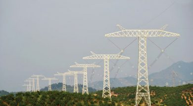 Power Demand Coming Back in China After Unprecedented Drop During COVID-19 Lockdown