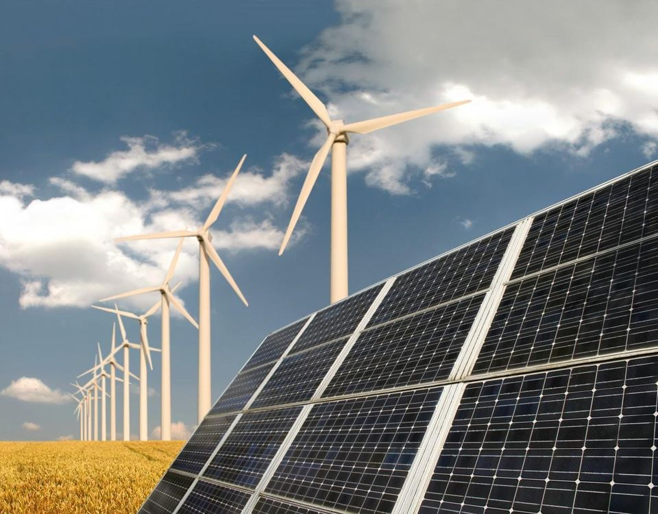 Quotes On MNRE seeks exemption of material movement for renewable energy plants and its operations