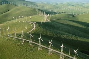 Report- Global wind power capacity to grow by 112% over next 10 years