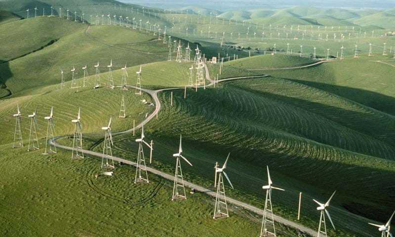 Report: Global wind power capacity to grow by 112% over next 10 years