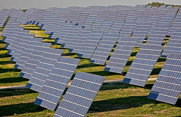 NHPC Floats RfS for Solar PV Projects of 2 GW to be set up anywhere in India