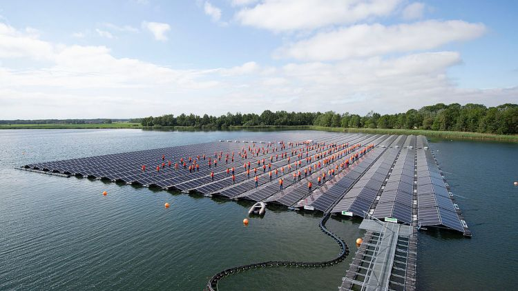 SECI: EXTENSION OF BID SUBMISSION DEADLINE-III FOR 4MW FLOATING SOLAR PV POWER PLANTS