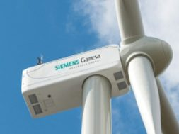 Siemens Gamesa wins 113-MW turbine order for project in Vietnam