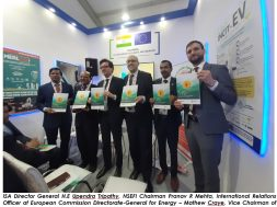 SolarPower Europe and National Solar Energy Federation of India(NSEFI) Launch India Solar Investment Opportunities Report