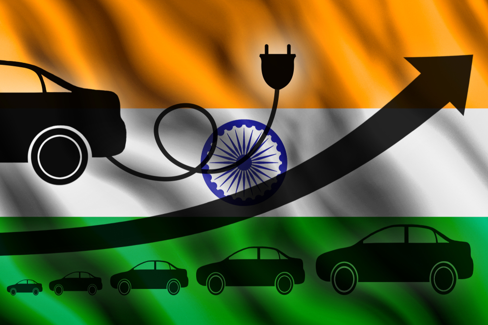 Startups leading the path to electric mobility in India