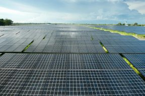 Super Energy Corp agreed to invest in 750 MW of solar projects in Vietnam