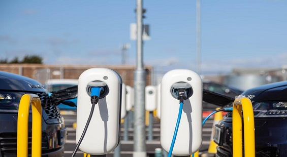 Tata Power partners with JLR India for EV charging infrastructure