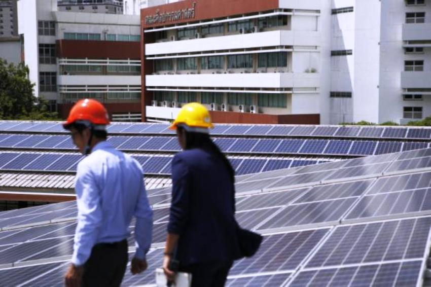 Thailand's Prisons to be Fitted with Solar Panels to Conserve Energy
