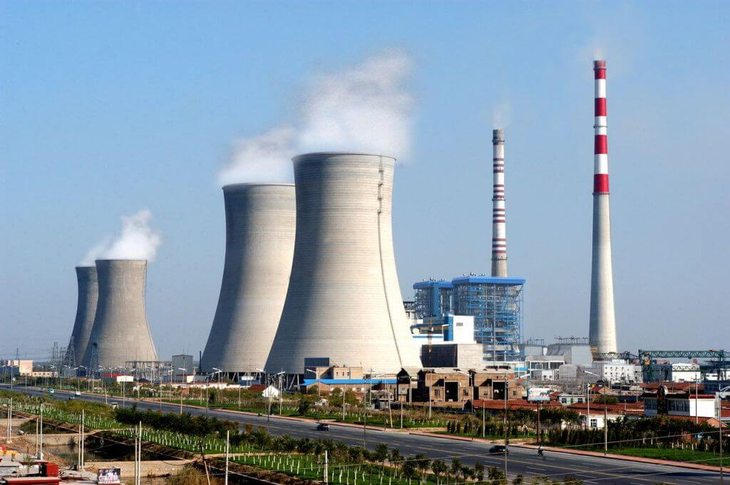 Thermal Power Plants to Have 2,43,034 MW Capacity by 2021-22