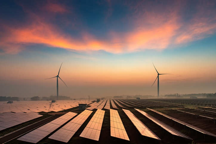 India's renewable energy generation grows 9.46 per cent in Jan 2020