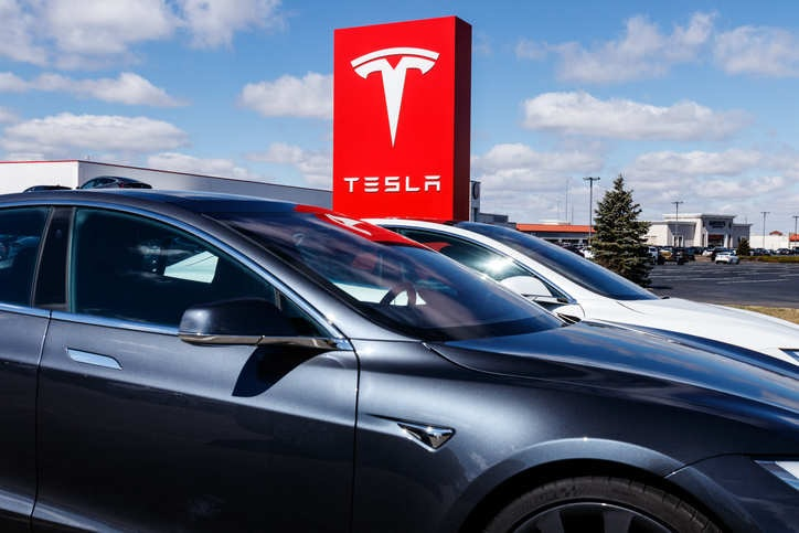 Tesla advertises for solar, energy storage project managers in China
