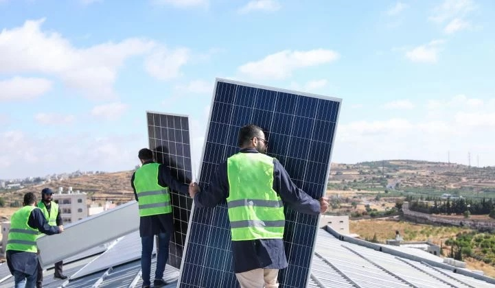 Goldman Sachs Partners With Greenskies Alums to Launch Distributed Solar Venture