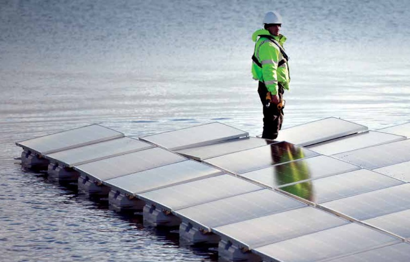 Where Sun Meets Water – FLOATING SOLAR HANDBOOK FOR PRACTITIONERS