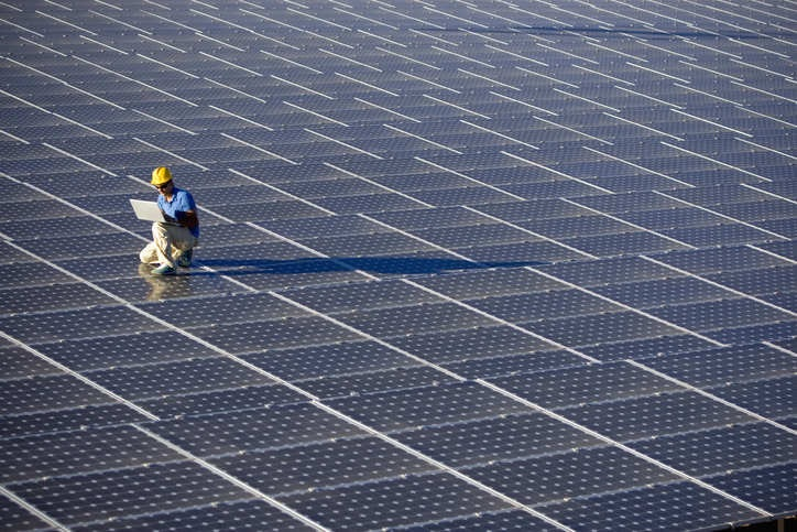 NTPC, RSDCL to develop solar park in Jaisalmer
